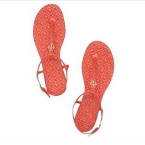Tory Burch Marion Quilt Pappy Sandal